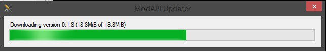 Download MOD API Updater