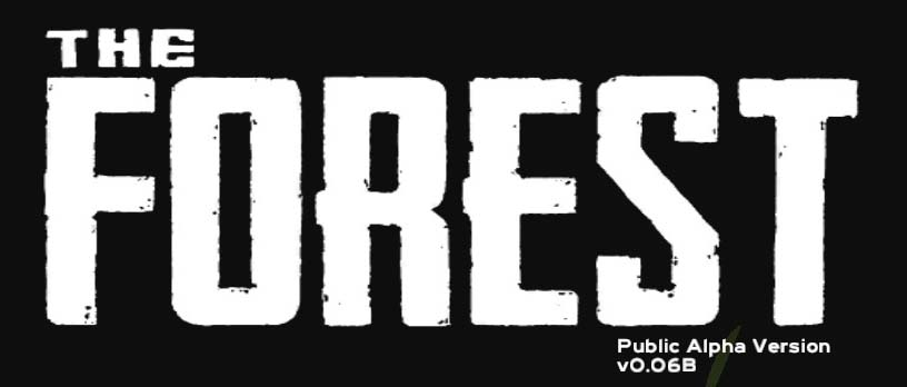 The Forest - Version 0.06b Download