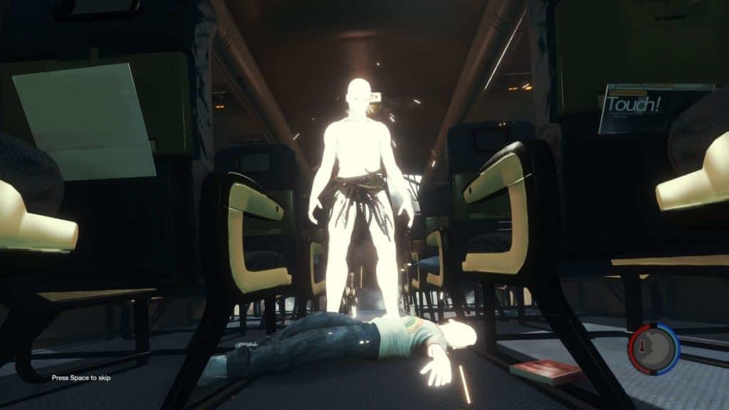 The Forest Version 0.08B - Wer fühlt sich noch an den Silversurfer erinnert ?