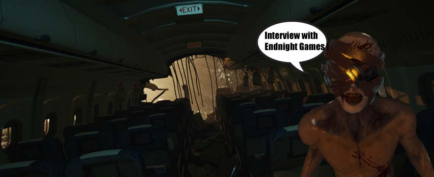 Interview with Endnight Games - English