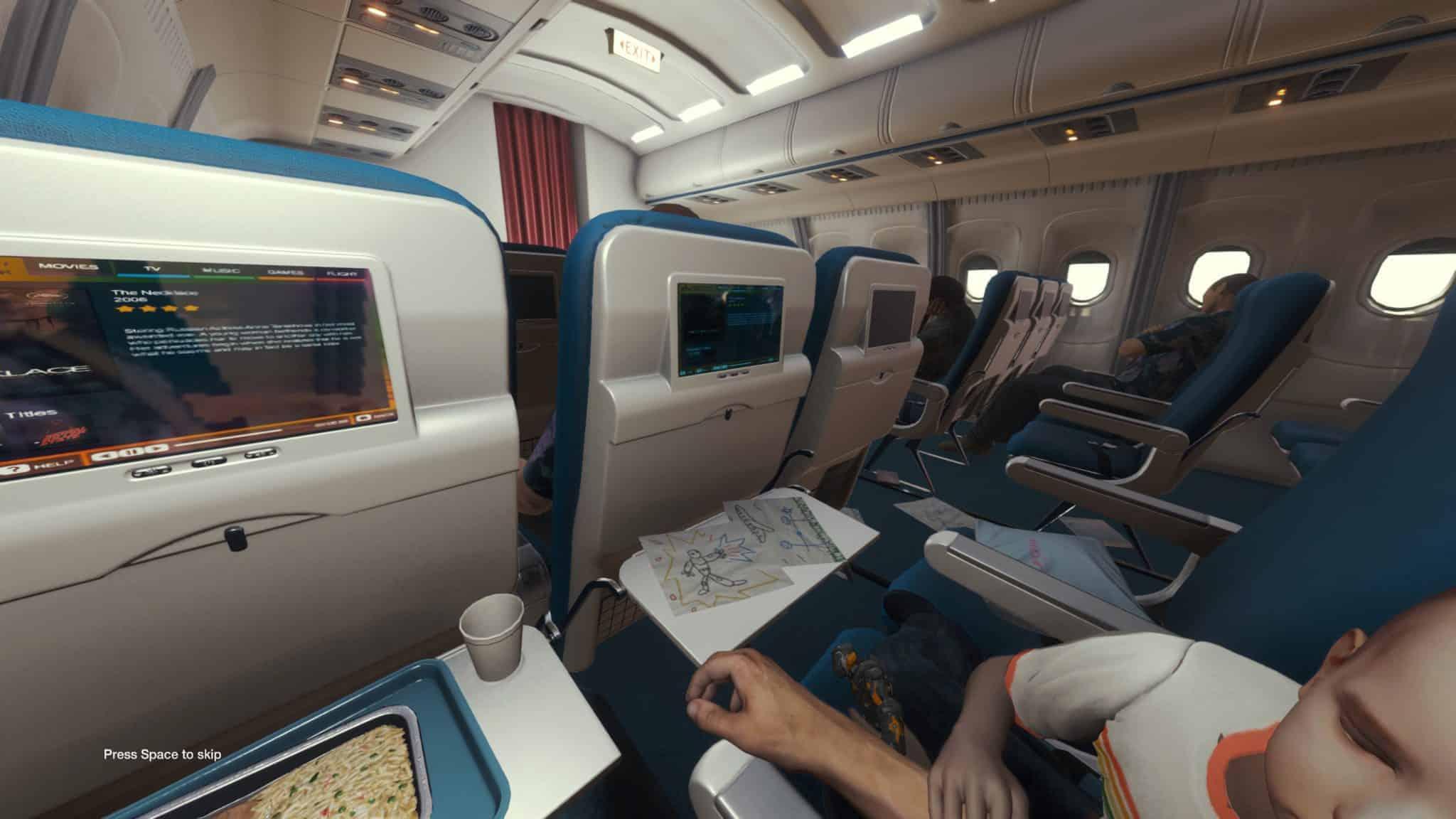 Das neue Flugzeug in der Unity5 Engine!