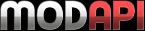 Mod API new Logo