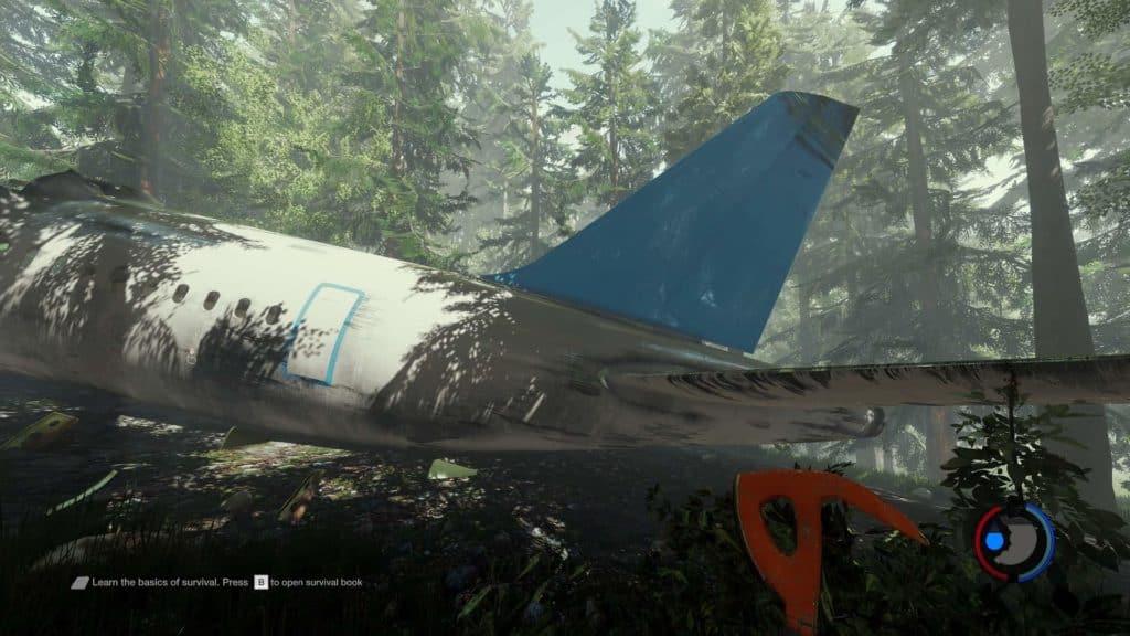 Neues Flugzeugmodell