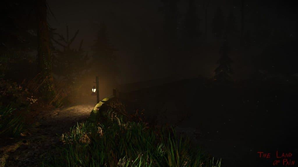 Land of Pain Alpha Screenshot Wallpaper