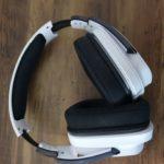 Logitech G933 Artemis Spectrum Gaming Headset Polster