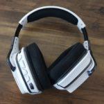 Logitech G933 Artemis Spectrum Headset seitlich