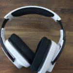 Logitech G933 Artemis Spectrum Headset seitlich 3