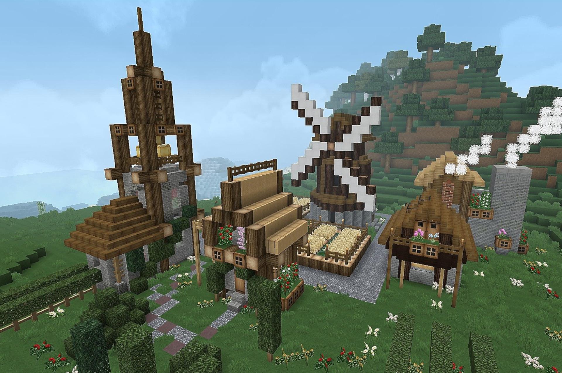 Minecraft Villager - GAMEYARD