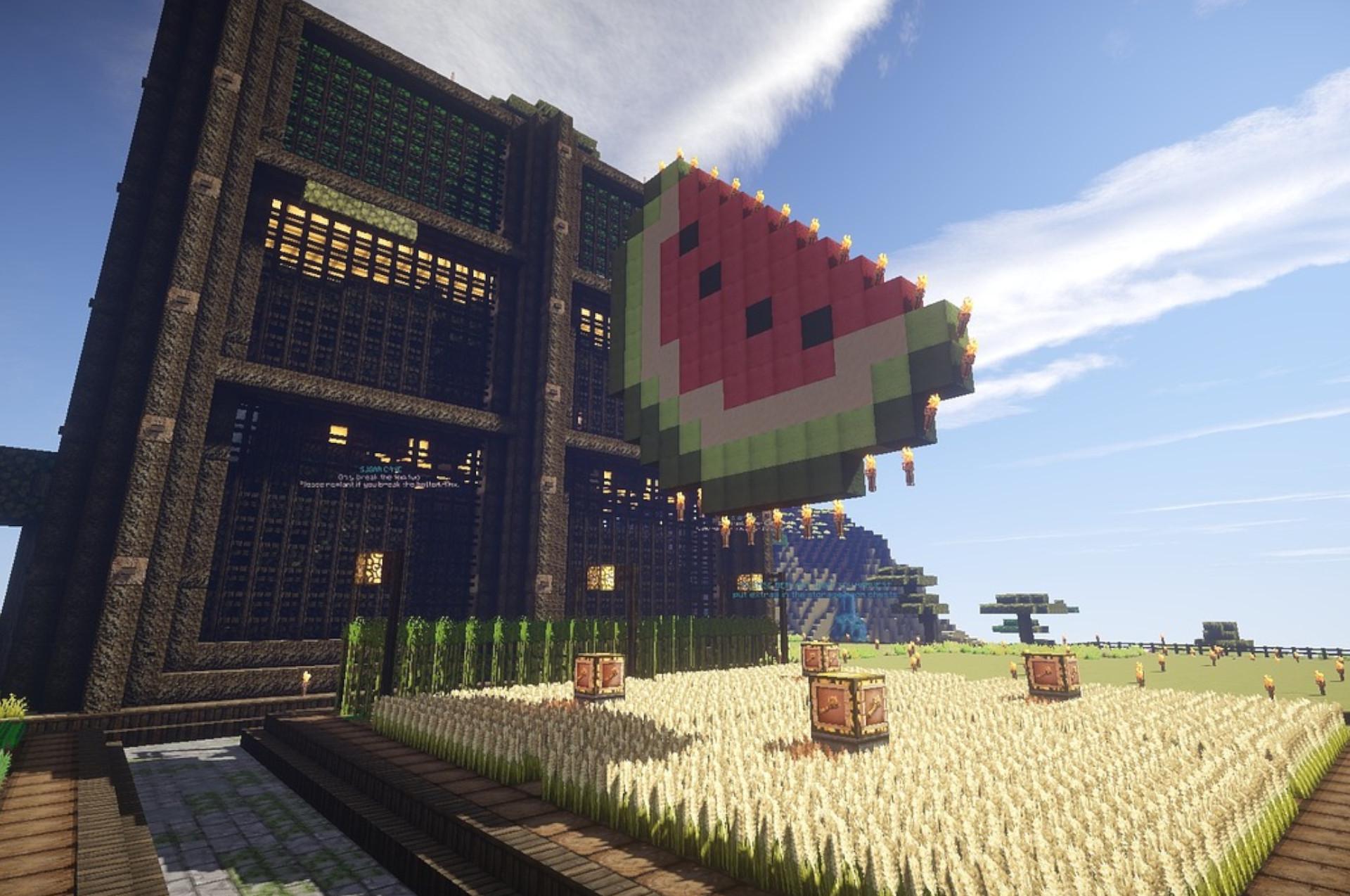 Minecraft Server Icon Erstellen
