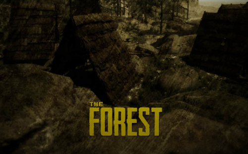 The Forest Tipps 2021